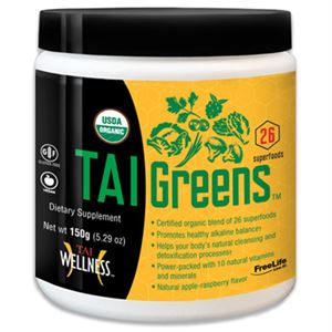 Picture of TAIGreens